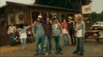 Chili's Three Course Meal TV Spot, 'Celebrate' Song by The Doobie Brothers - Thumbnail 2