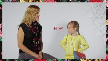 Vera Bradley Designs, Inc. TV Spot, 'Thank You Moms' - Thumbnail 1