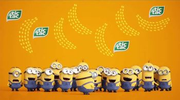 Tic Tac Packs TV Spot, 'Minions Flavor Mix' - Thumbnail 2