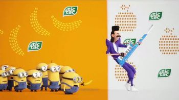 Tic Tac Packs TV Spot, 'Minions Flavor Mix' - Thumbnail 3