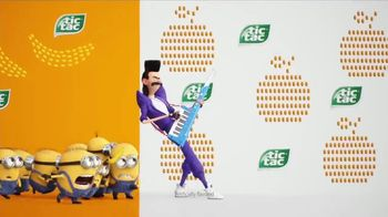 Tic Tac Packs TV Spot, 'Minions Flavor Mix' - Thumbnail 4