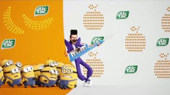 Tic Tac Packs TV Spot, 'Minions Flavor Mix' - Thumbnail 6