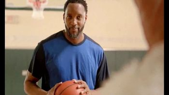 Burger King Savings Menu TV Spot, 'Time Out' Featuring Tracy McGrady - Thumbnail 1