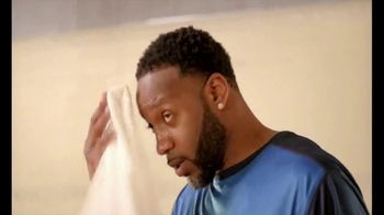Burger King Savings Menu TV Spot, 'Time Out' Featuring Tracy McGrady - Thumbnail 2