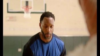 Burger King Savings Menu TV Spot, 'Time Out' Featuring Tracy McGrady - Thumbnail 4