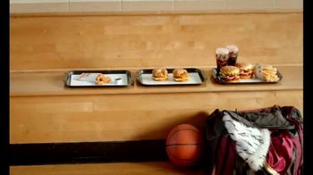Burger King Savings Menu TV Spot, 'Time Out' Featuring Tracy McGrady - Thumbnail 5