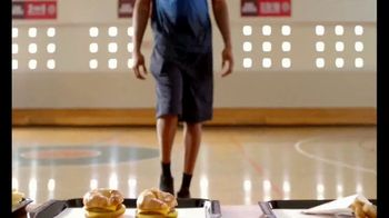 Burger King Savings Menu TV Spot, 'Time Out' Featuring Tracy McGrady - Thumbnail 6