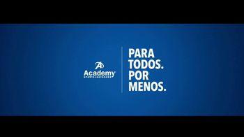 Academy Sports + Outdoors TV Spot, 'Piscina' [Spanish] - Thumbnail 7