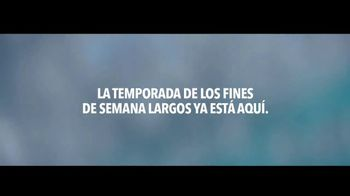 Academy Sports + Outdoors TV Spot, 'Piscina' [Spanish] - Thumbnail 4