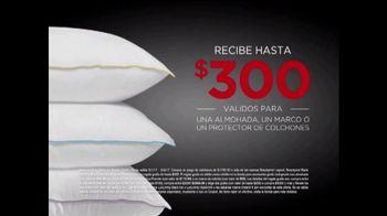 Mattress Firm Venta de Memorial Day TV Spot, 'Colchón perfecto' [Spanish] - Thumbnail 4