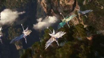 Walt Disney World TV Spot, 'Pandora: Familiar & Amazing' Ft. James Cameron - Thumbnail 2