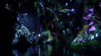 Walt Disney World TV Spot, 'Pandora: Familiar & Amazing' Ft. James Cameron - Thumbnail 4