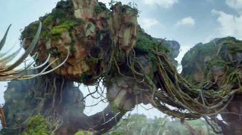 Walt Disney World TV Spot, 'Pandora: Familiar & Amazing' Ft. James Cameron - Thumbnail 5
