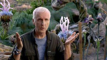 Walt Disney World TV Spot, 'Pandora: Familiar & Amazing' Ft. James Cameron - Thumbnail 6