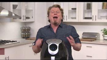 Power AirFryer XL TV Spot, 'Kitchen Miracle' - Thumbnail 1