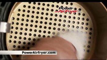 Power AirFryer XL TV Spot, 'Kitchen Miracle' - Thumbnail 9