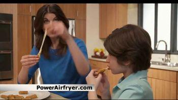 Power AirFryer XL TV Spot, 'Kitchen Miracle' - Thumbnail 4
