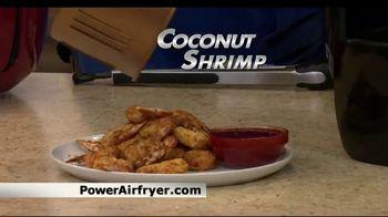 Power AirFryer XL TV Spot, 'Kitchen Miracle' - Thumbnail 6