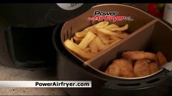 Power AirFryer XL TV Spot, 'Kitchen Miracle' - Thumbnail 8