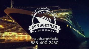 In Touch Ministries 2017 Alaska Cruise TV Spot, 'Celebrating the Joy' - Thumbnail 8