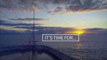 In Touch Ministries 2017 Alaska Cruise TV Spot, 'Celebrating the Joy' - Thumbnail 1