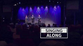 In Touch Ministries 2017 Alaska Cruise TV Spot, 'Celebrating the Joy' - Thumbnail 5