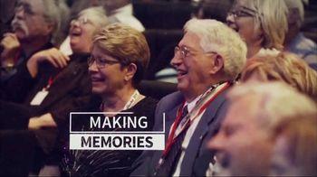 In Touch Ministries 2017 Alaska Cruise TV Spot, 'Celebrating the Joy' - Thumbnail 6