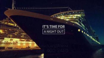 In Touch Ministries 2017 Alaska Cruise TV Spot, 'Celebrating the Joy' - Thumbnail 7