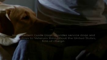 Southeastern Guide Dogs TV Spot, 'With You by My Side' - Thumbnail 4