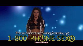 1-800-PHONE-SEXY TV Spot, 'Fantasies Come True' - Thumbnail 5
