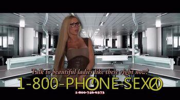 1-800-PHONE-SEXY TV Spot, 'Fantasies Come True' - Thumbnail 4