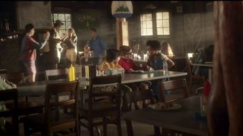 Hershey's Cookie Layer Crunch TV Spot, 'Un clásico con un twist' [Spanish]