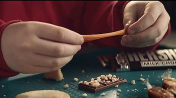 Hershey's Cookie Layer Crunch TV Spot, 'Un clásico con un twist' [Spanish] - Thumbnail 4