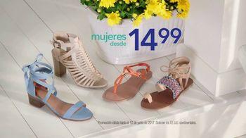 Payless Shoe Source TV Spot, 'Sandalias de verano' [Spanish] - Thumbnail 3