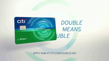 Citi Double Cash Card TV Spot, 'Final Touches: Hide' Featuring Katy Perry - Thumbnail 10