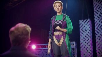 Citi Double Cash Card TV Spot, 'Final Touches: Hide' Featuring Katy Perry - 214 commercial airings