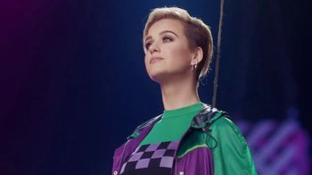 Citi Double Cash Card TV Spot, 'Final Touches: Hide' Featuring Katy Perry - Thumbnail 5