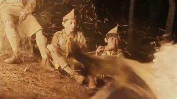 DURACELL TV Spot, 'Camping'