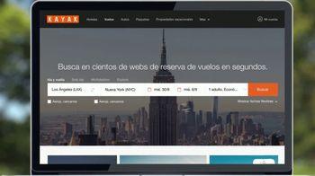 Kayak TV Spot, 'Viaje a Nueva York' [Spanish] - Thumbnail 2