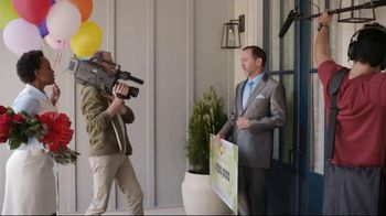 Havertys Memorial Day Sale TV Spot, 'Knock Knock' - 15 commercial airings