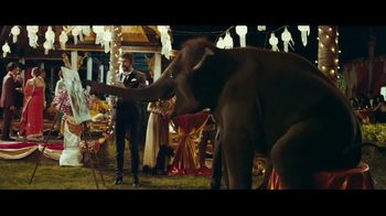Dos Equis TV Spot, 'Addressing the Elephant in the Room' - 5194 commercial airings