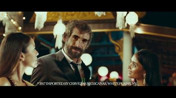 Dos Equis TV Spot, 'Addressing the Elephant in the Room' - Thumbnail 10