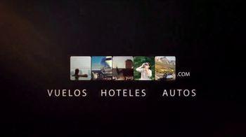 Kayak TV Spot, 'Las herramientas de Kayak' [Spanish] - Thumbnail 5
