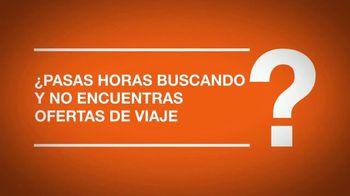 Kayak TV Spot, 'Las herramientas de Kayak' [Spanish] - Thumbnail 1