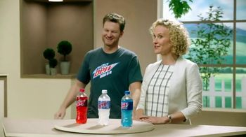 Mountain DEW-S-A TV Spot, 'Most Patriotic Drink Ever' Ft Dale Earnhardt Jr. - Thumbnail 2