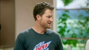 Mountain DEW-S-A TV Spot, 'Most Patriotic Drink Ever' Ft Dale Earnhardt Jr. - Thumbnail 6