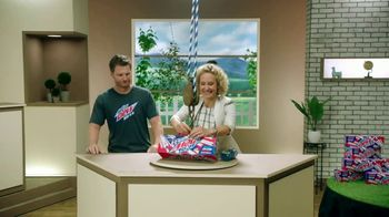 Mountain DEW-S-A TV Spot, 'Most Patriotic Drink Ever' Ft Dale Earnhardt Jr. - Thumbnail 8