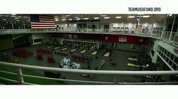 Team USA Fund TV Spot, 'It All Makes a Difference' Feat. Laurie Hernandez - Thumbnail 1