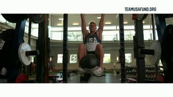 Team USA Fund TV Spot, 'It All Makes a Difference' Feat. Laurie Hernandez - Thumbnail 3