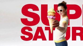 Macy's Super Saturday Sale TV Spot, 'Jewelry and Bras' - Thumbnail 1